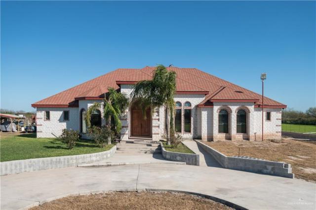 23778 N Skinner Road, Edcouch, TX 78538 (MLS #309499) :: The Ryan & Brian Real Estate Team