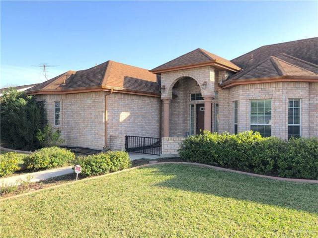 4109 Wescan Lane, Mission, TX 78572 (MLS #309509) :: HSRGV Group