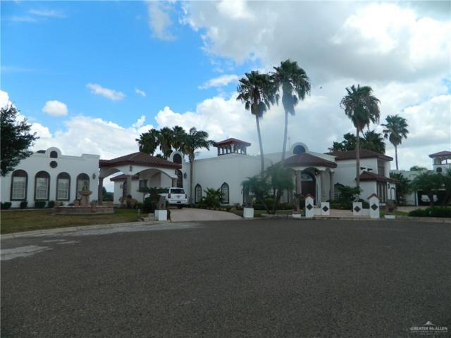 3822 N Lagos Verdes N, Weslaco, TX 78596 (MLS #309533) :: The Ryan & Brian Real Estate Team