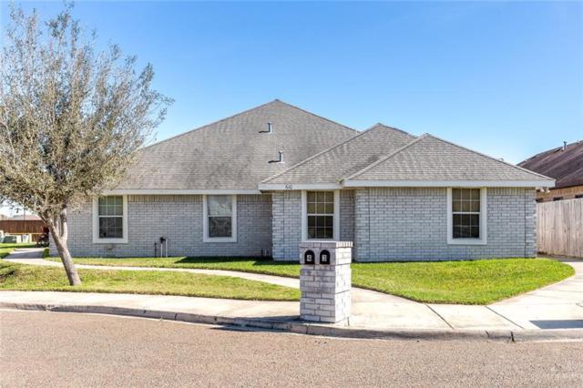 610 S Logan Drive, Edinburg, TX 78539 (MLS #309540) :: The Lucas Sanchez Real Estate Team