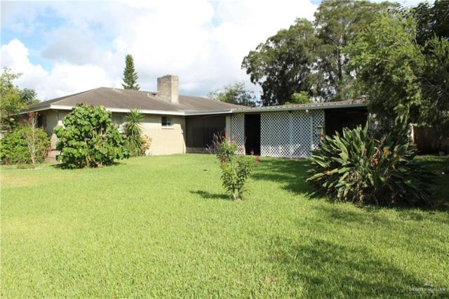 710 Ebony Lane, Laguna Vista, TX 78578 (MLS #309544) :: The Ryan & Brian Real Estate Team