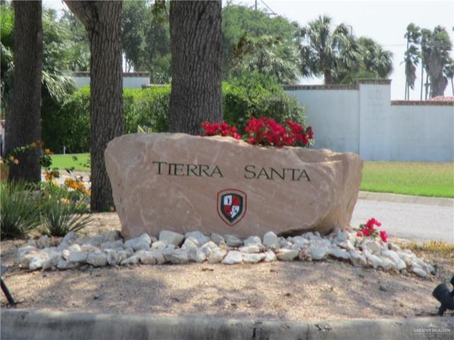 4305 Vida Santa Street, Weslaco, TX 78596 (MLS #309547) :: The Ryan & Brian Real Estate Team