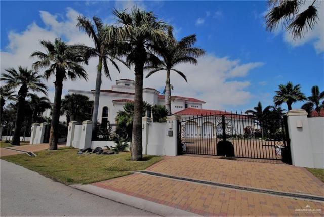 212 W Saturn Lane, South Padre Island, TX 78597 (MLS #309570) :: The Ryan & Brian Real Estate Team