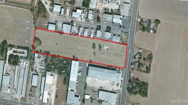 TBD N Jackson Road, Mcallen, TX 78503 (MLS #309583) :: The Lucas Sanchez Real Estate Team