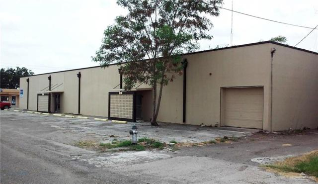 219 S 13th Street, Edinburg, TX 78539 (MLS #309585) :: The Ryan & Brian Real Estate Team