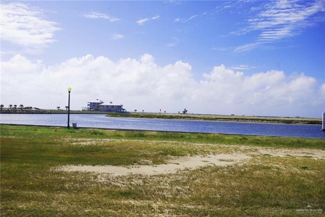 8313 Marina Drive, South Padre Island, TX 78597 (MLS #309588) :: eReal Estate Depot