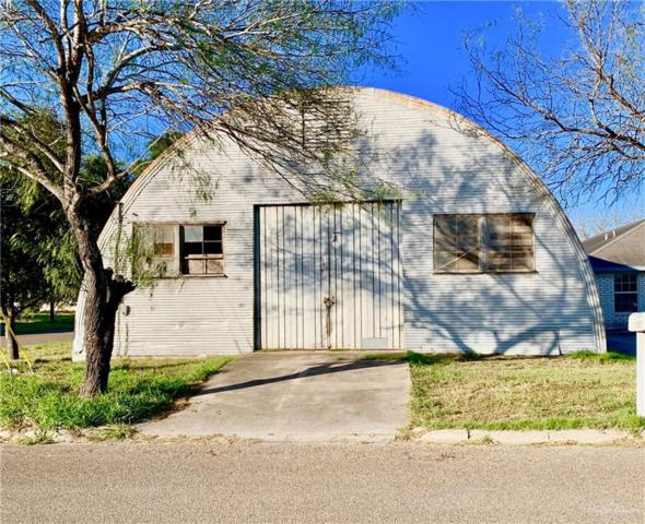 901 E Stubbs Street, Edinburg, TX 78539 (MLS #309593) :: The Ryan & Brian Real Estate Team