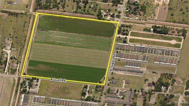 00 N Sugar Road, Edinburg, TX 78541 (MLS #309603) :: The Ryan & Brian Real Estate Team