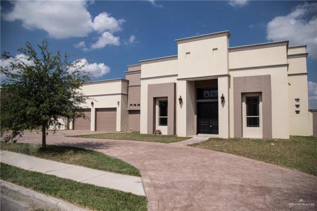 409 S 25 1/2 Street S, Hidalgo, TX 78557 (MLS #309668) :: The Ryan & Brian Real Estate Team