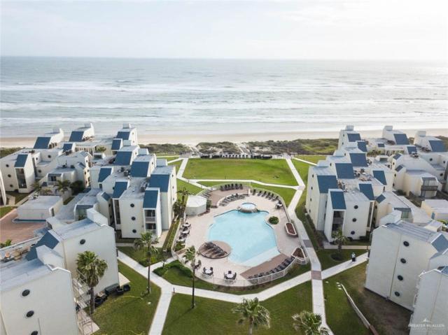 6300 Padre Boulevard #817, South Padre Island, TX 78597 (MLS #309670) :: The Lucas Sanchez Real Estate Team