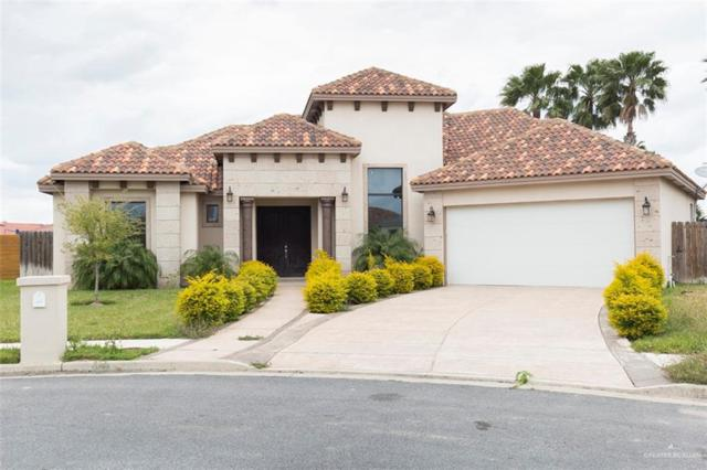 3600 S M Street, Mcallen, TX 78503 (MLS #309685) :: The Ryan & Brian Real Estate Team
