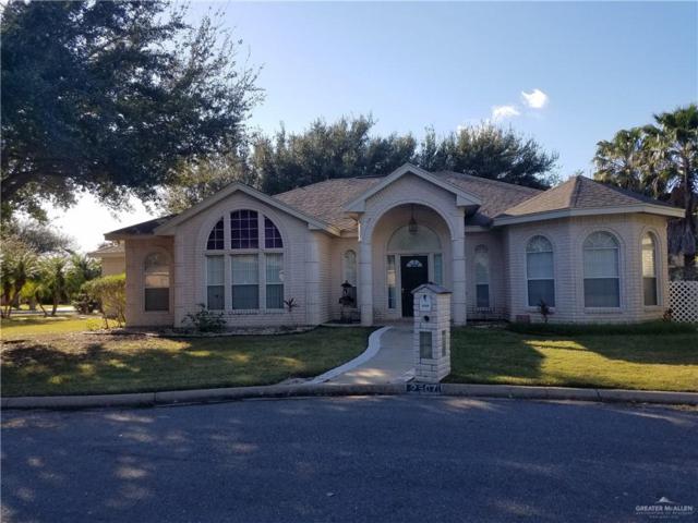 2907 N 42nd Lane, Mcallen, TX 78501 (MLS #309714) :: The Ryan & Brian Real Estate Team