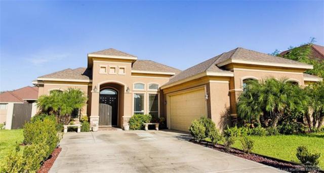 207 N 16th Street, Hidalgo, TX 78557 (MLS #309734) :: The Ryan & Brian Real Estate Team