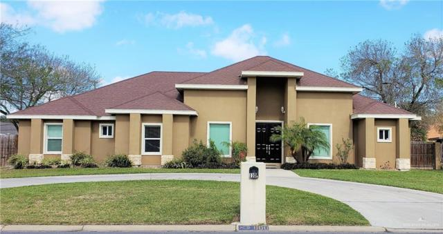 1100 Harvey Drive, Mcallen, TX 78501 (MLS #309762) :: The Lucas Sanchez Real Estate Team