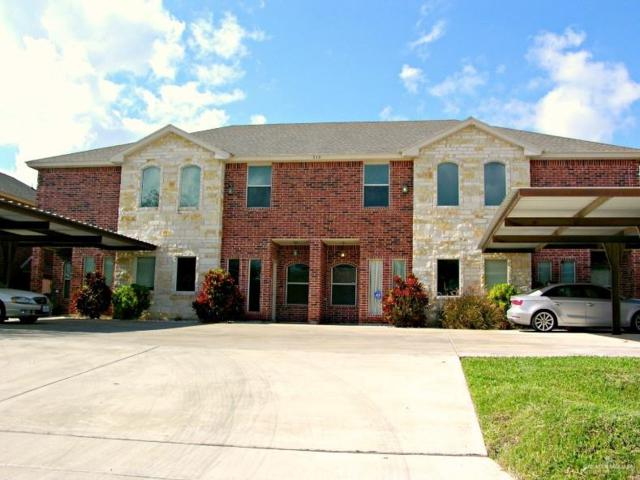 314 S 48th Lane S, Mcallen, TX 78501 (MLS #309774) :: The Ryan & Brian Real Estate Team