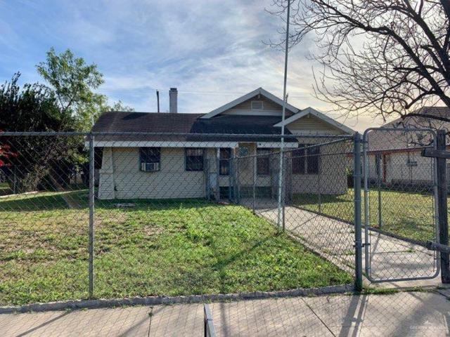416 N 15th Street, Mcallen, TX 78501 (MLS #309801) :: HSRGV Group