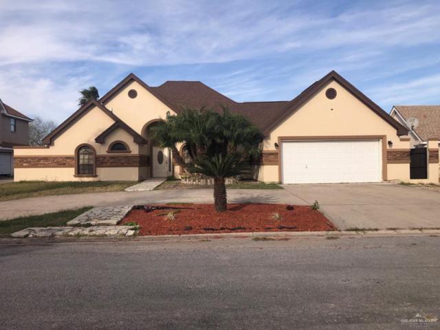 2716 Charlotte Drive, Pharr, TX 78577 (MLS #309806) :: eReal Estate Depot