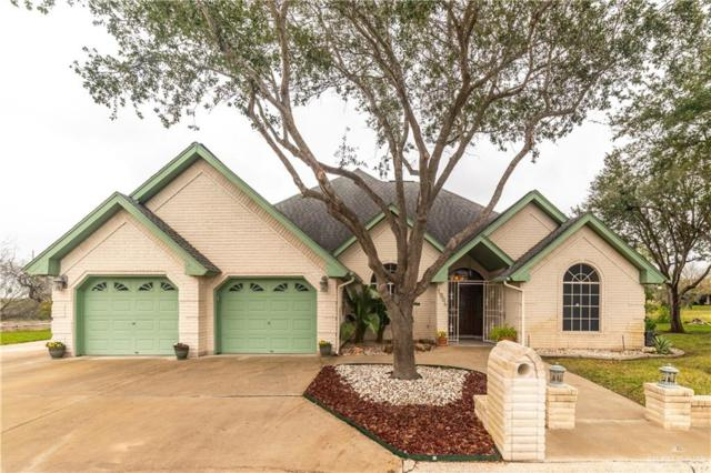 1904 Meadow Way Drive, Mission, TX 78572 (MLS #309832) :: The Ryan & Brian Real Estate Team
