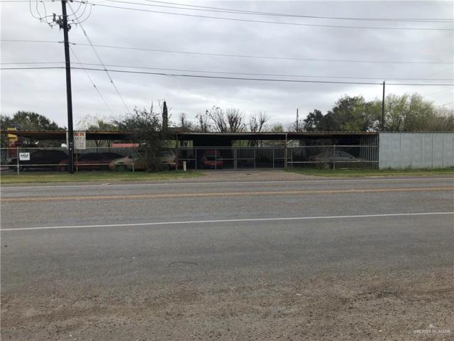 1102 N Fm 88 Highway, Elsa, TX 78538 (MLS #309875) :: The Lucas Sanchez Real Estate Team