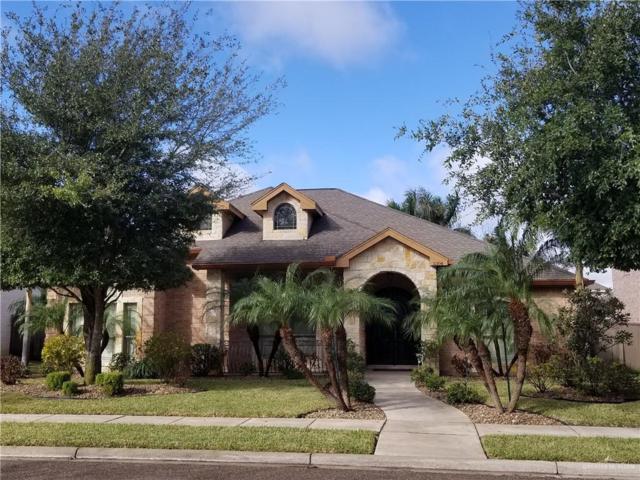 3304 Santa Erica Street, Mission, TX 78572 (MLS #309892) :: HSRGV Group