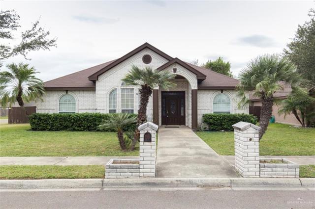 2314 E 28th Street, Mission, TX 78572 (MLS #309907) :: The Lucas Sanchez Real Estate Team