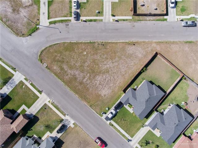 000 Santos Avenue, Mercedes, TX 78570 (MLS #309934) :: The Ryan & Brian Real Estate Team
