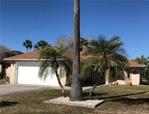 416 Belinda Drive, Alamo, TX 78516 (MLS #309981) :: The Lucas Sanchez Real Estate Team