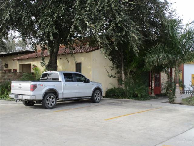 315 W Us Highway 83 Highway W, Mcallen, TX 78501 (MLS #310000) :: The Lucas Sanchez Real Estate Team