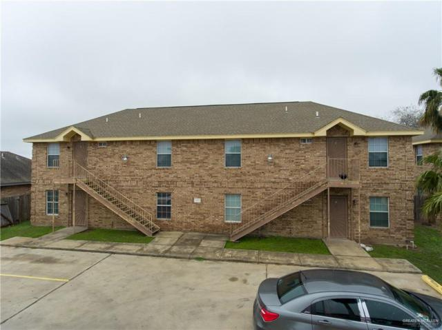 1217 Sal Street, Edinburg, TX 78539 (MLS #310009) :: HSRGV Group