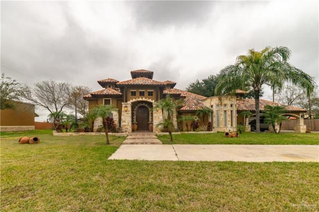 7203 N Bentsen Palm Drive, Mission, TX 78574 (MLS #310033) :: The Lucas Sanchez Real Estate Team