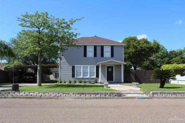 310 W Fay Street, Edinburg, TX 78539 (MLS #310034) :: The Ryan & Brian Real Estate Team