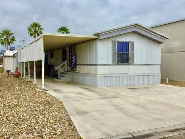 7514 Par Drive, Mission, TX 78572 (MLS #310036) :: The Ryan & Brian Real Estate Team