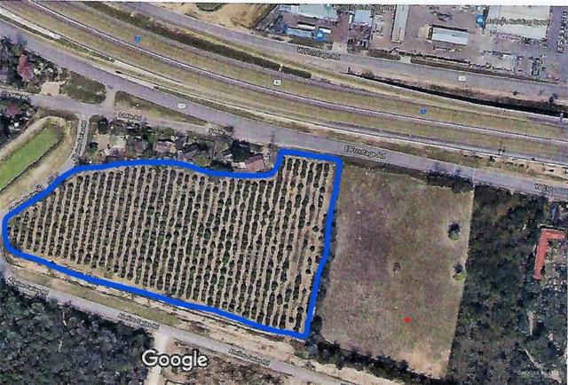 0 Mile 1 South Road, Mission, TX 78572 (MLS #310047) :: The Ryan & Brian Real Estate Team