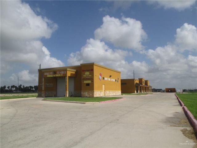 12800 W Monte Cristo Road, Edinburg, TX 78542 (MLS #310055) :: Realty Executives Rio Grande Valley