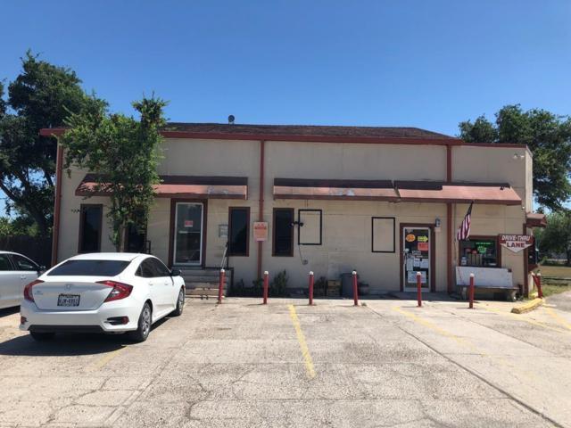 234 E Business 83 Street E, San Juan, TX 78589 (MLS #310056) :: The Lucas Sanchez Real Estate Team