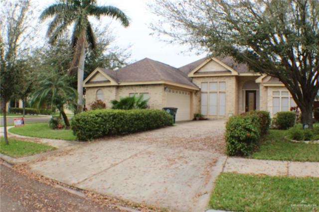 3404 Santa Monica Street, Mission, TX 78572 (MLS #310059) :: The Lucas Sanchez Real Estate Team