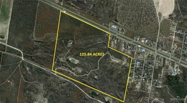42285 W Expressway 83, La Joya, TX 78560 (MLS #310090) :: The Ryan & Brian Real Estate Team