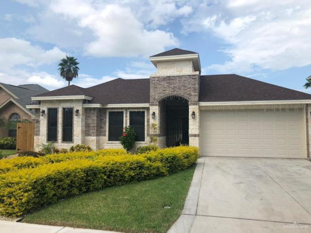 2504 Jay Avenue, Mcallen, TX 78504 (MLS #310098) :: Jinks Realty