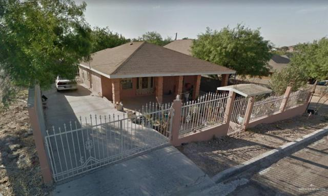 5005 Las Lomas Street, Rio Grande City, TX 78582 (MLS #310102) :: HSRGV Group