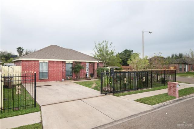 1804 Wilcox Drive, Edinburg, TX 78542 (MLS #310120) :: HSRGV Group