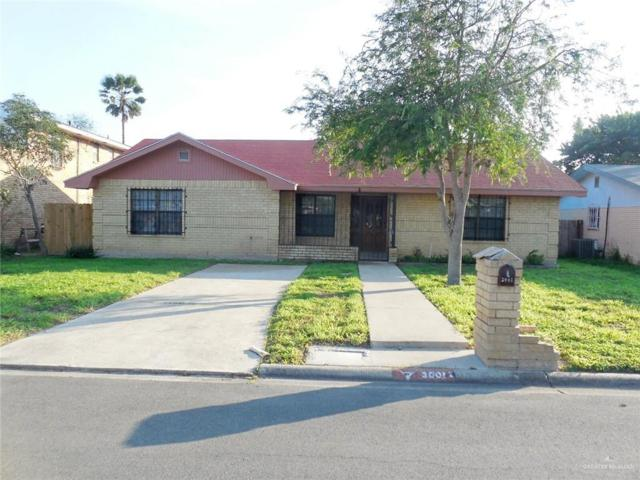 3001 Nyssa Avenue, Mcallen, TX 78501 (MLS #310155) :: The Ryan & Brian Real Estate Team