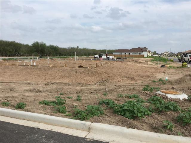 2823 Silver Oak Drive, Mission, TX 78572 (MLS #310170) :: The Ryan & Brian Real Estate Team