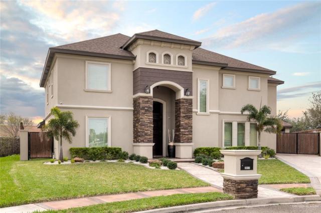 2017 Harvard Avenue, Mcallen, TX 78504 (MLS #310171) :: The Lucas Sanchez Real Estate Team