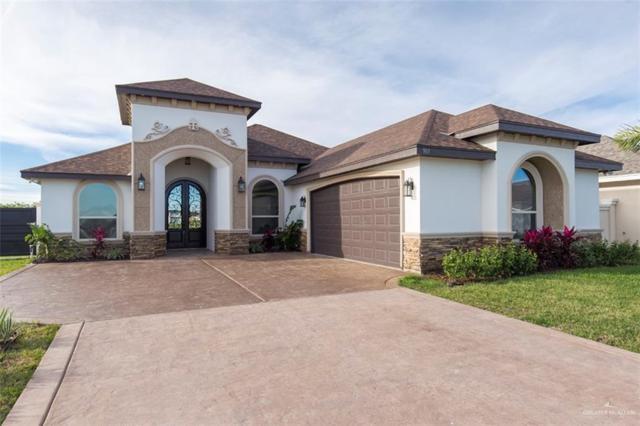 903 W Arapaho Avenue, Pharr, TX 78577 (MLS #310175) :: The Ryan & Brian Real Estate Team