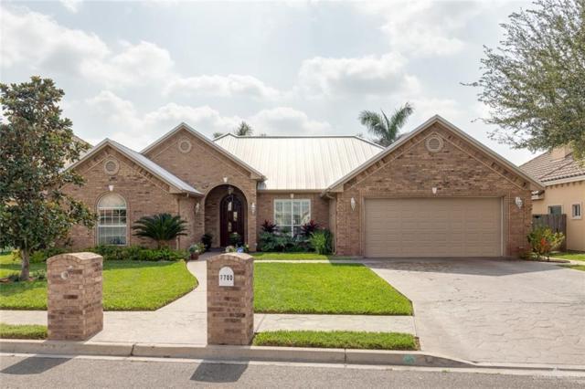 2700 E Bluebonnet Lane, Mission, TX 78573 (MLS #310193) :: eReal Estate Depot