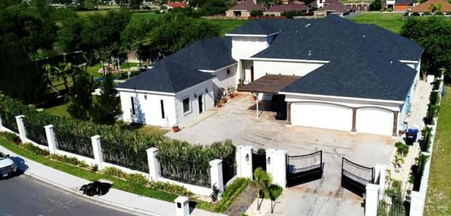 3501 N 42nd Lane, Mcallen, TX 78501 (MLS #310213) :: The Ryan & Brian Real Estate Team