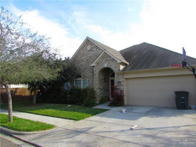 3008 San Rafael Street, Mission, TX 78572 (MLS #310245) :: The Lucas Sanchez Real Estate Team