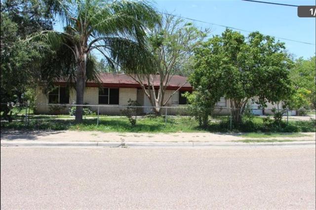 302 W Hawk Avenue, Pharr, TX 78577 (MLS #310255) :: HSRGV Group