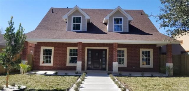 702 S Missouri Avenue, Weslaco, TX 78596 (MLS #310273) :: The Ryan & Brian Real Estate Team