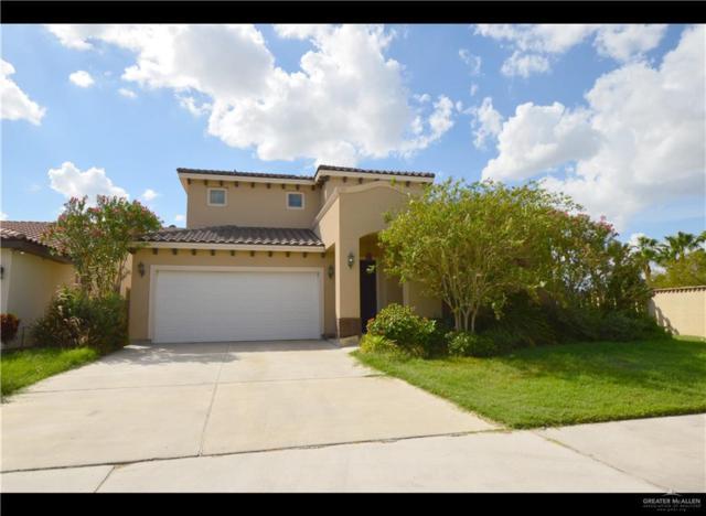 2902 Capri Court #32, Mission, TX 78572 (MLS #310274) :: The Ryan & Brian Real Estate Team